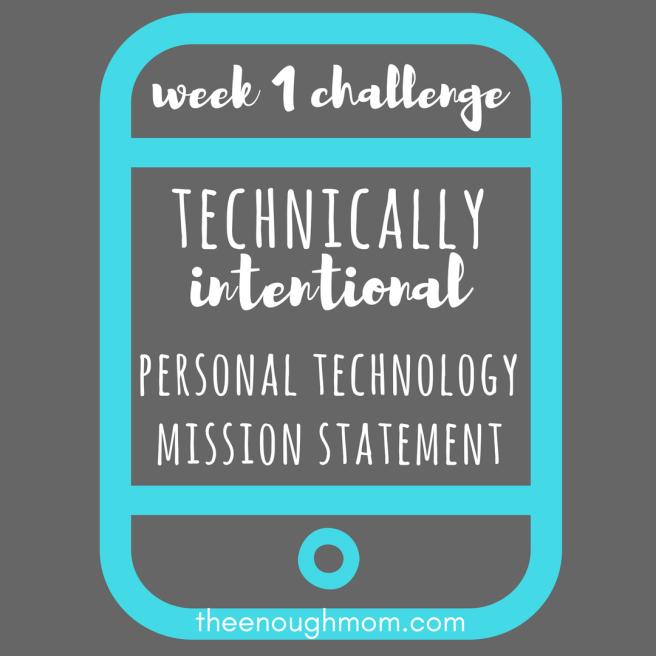 Weekly Challenge 1